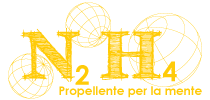 logo n2h4 idrazina