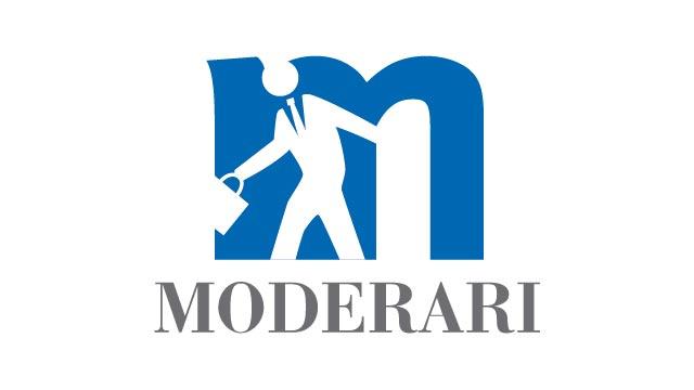 Moderari
